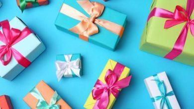 صورة تعرف على أفكار هدايا لأعياد ميلاد وكيفية اختيارها
