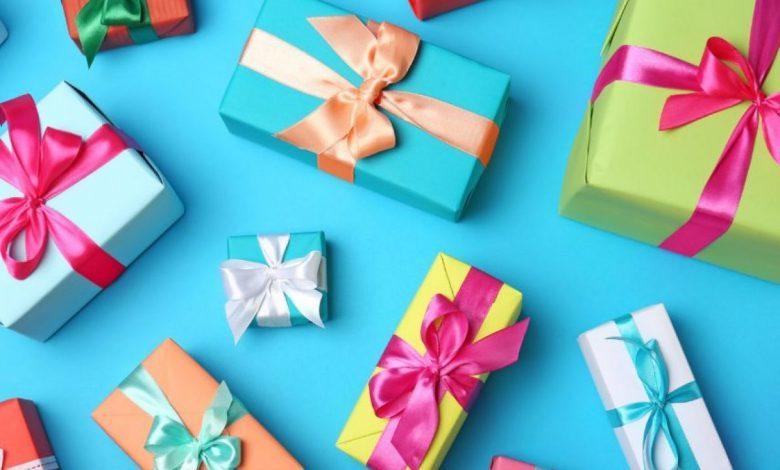 أفكار هدايا لأعياد ميلاد