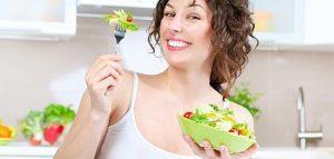 أهمية الحمية الغذائية