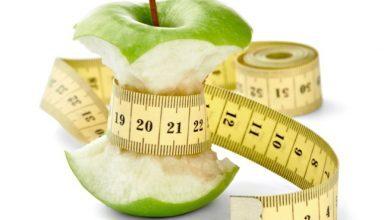 صورة فوائد التفاح الأخضر للريجيم