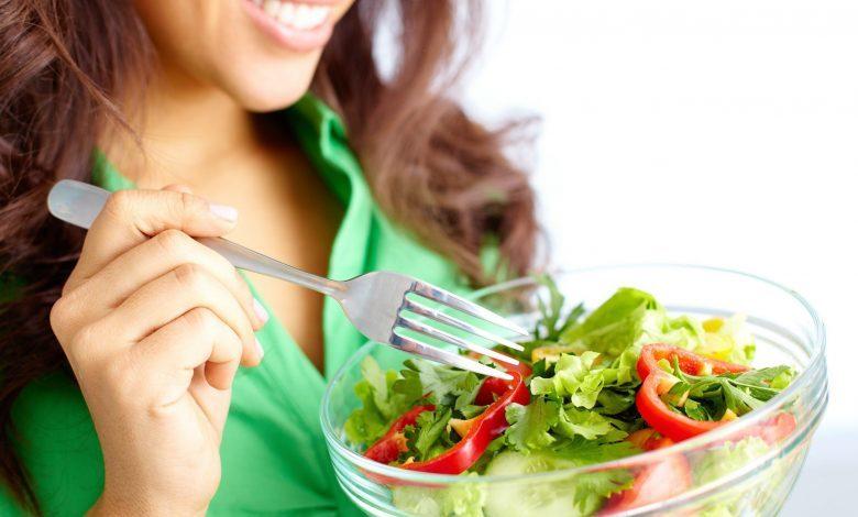 الحميات الغذائية الخاطئة