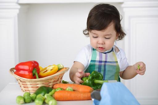 الحمية الغذائية للتوحد