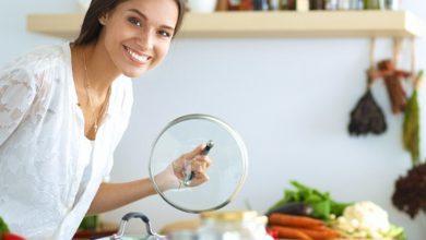 صورة الحمية الغذائية لمرضى السرطان