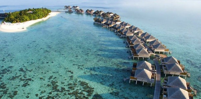 صورة السياحة في المالديف أفضل الجزر التي يمكنك زيارتها