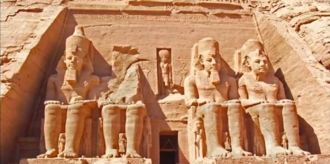 صورة السياحة في النوبة وأشهر المعالم السياحية الموجودة بها