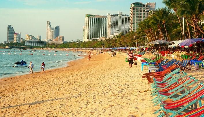 صورة السياحة في بتايا أروع المدن التايلندية