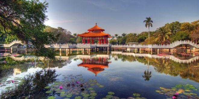 صورة لماذا يجب عليك اختيار السياحة في تايوان؟