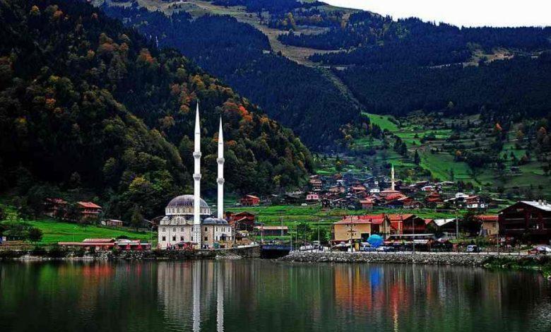 صورة عوامل تجعل السياحة في تركيا من بين أفضل دول العالم سياحيًا
