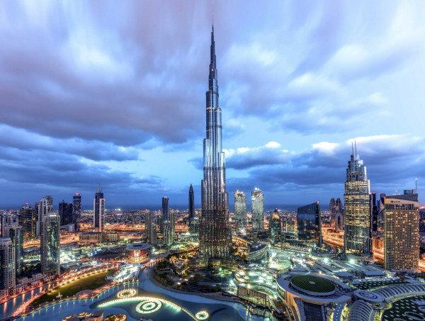 صورة السياحة في دبي