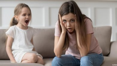 صورة كيفية التعامل مع الطفل العصبي؟