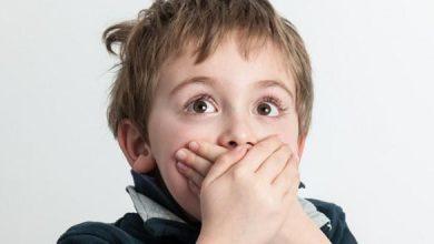 صورة الطفل المندفع طريقة التعرف على هذه الخصلة وعلاجها