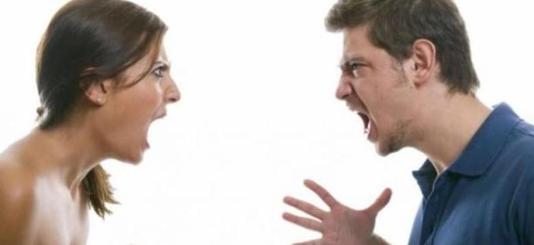 المشاكل الزوجية وحلولها
