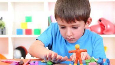 صورة تنمية مهارات الأطفال