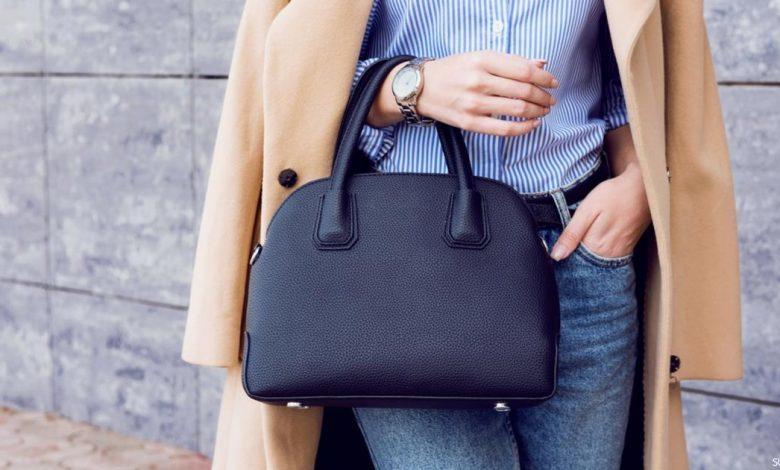حقائب اليد