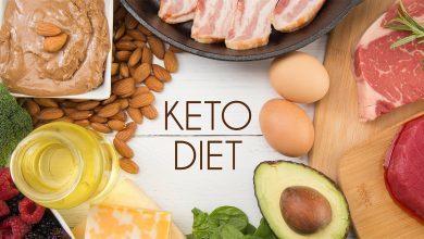 صورة أفضل وصفات حمية الكيتو