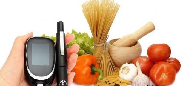 حمية غذائية لمرضي السكري