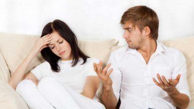 صورة خطوات لحل المشاكل الزوجيه