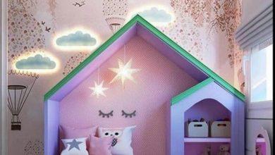 صورة ديكورات غرف أطفال
