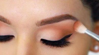 صورة ظل العيون كيف تختارين اللون المناسب للون عينيك