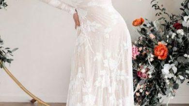 صورة فساتين اعراس أحدث موديلات الفساتين لعام 2020م