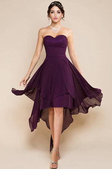 فستان خطوبة جورجيت