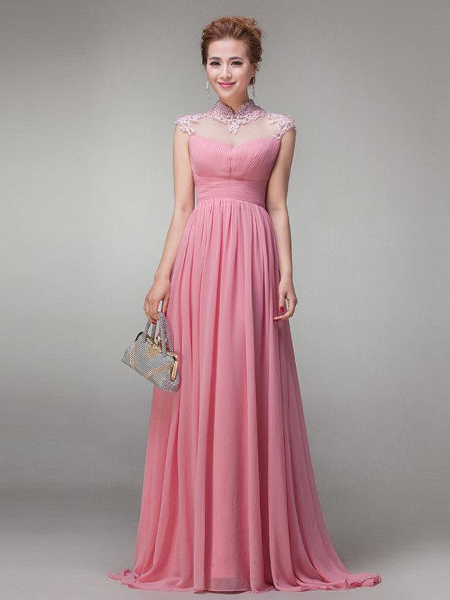 فستان سواريه جورجيت