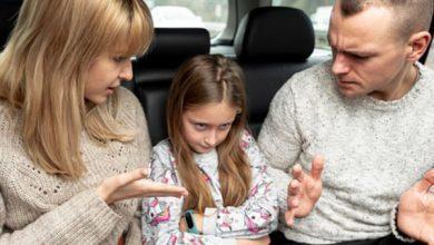 صورة فشل الآباء في فهم الاحتياجات العاطفية لأبنائهم..لم يحدث ذلك