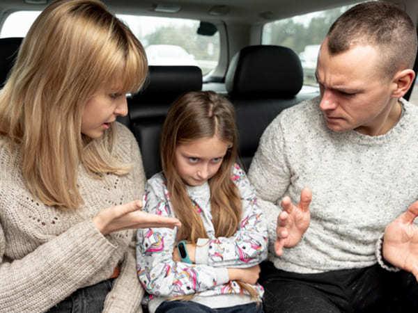 فشل الأباء في فهم الاحتياجات العاطفية لأبنائهم