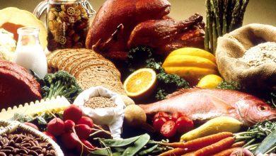 صورة فوائد الحمية الغذائية