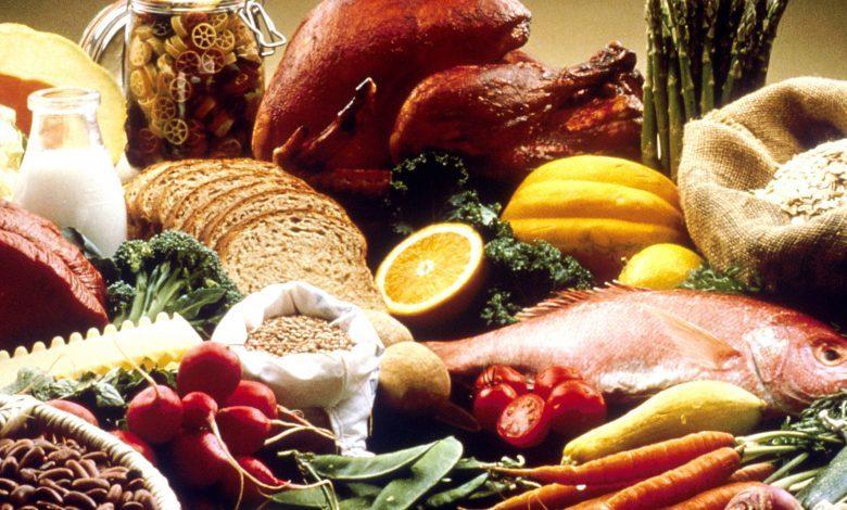فوائد الحمية الغذائية