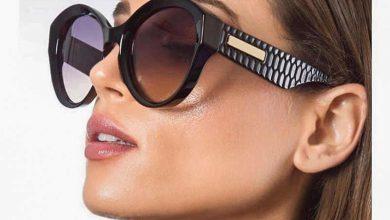 صورة تعرف على أحدث ماركات نظارات شمسية حتى تتماشى مع العصر الحالي