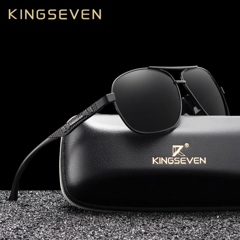 نظارة ماركة KING SEVEN