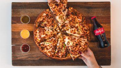 صورة طريقة عمل البيتزا بكل أسرارها كما المحلات تماما