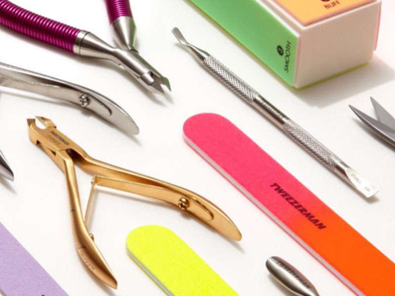 أدوات الأظافر