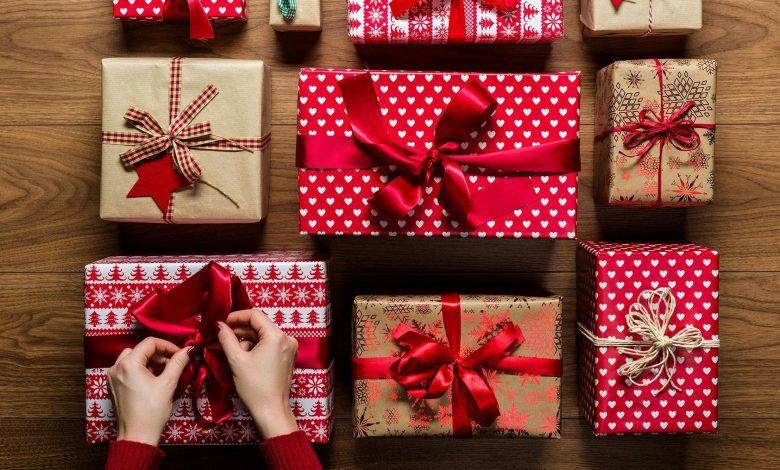 أفكار هدايا غير تقليدية