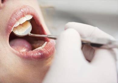 ألم الاسنان في الحلم