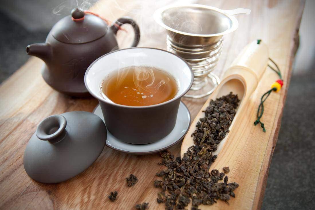 أيهما أفضل الشاي أم القهوة