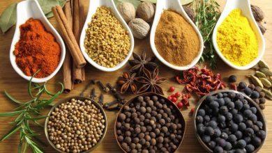 صورة اكثر عشرة انواع من الأعشاب والتوابل صحة في العالم