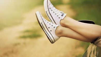 صورة الحذاء في المنام