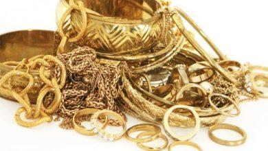 صورة تفسير حلم رؤية الذهب في المنام ومعنانيه المختلفة