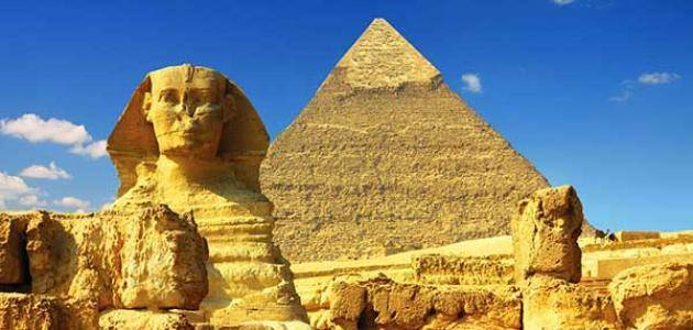 صورة ماهي أهمية السياحة في مصر ومعالمها المتميزة