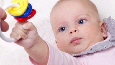 صورة الطفل الرضيع