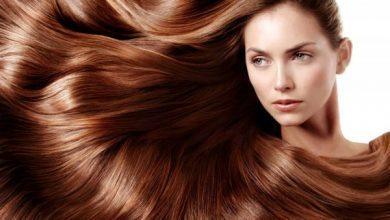 صورة كيفية العناية بالشعر الجاف و الشعر المجعد