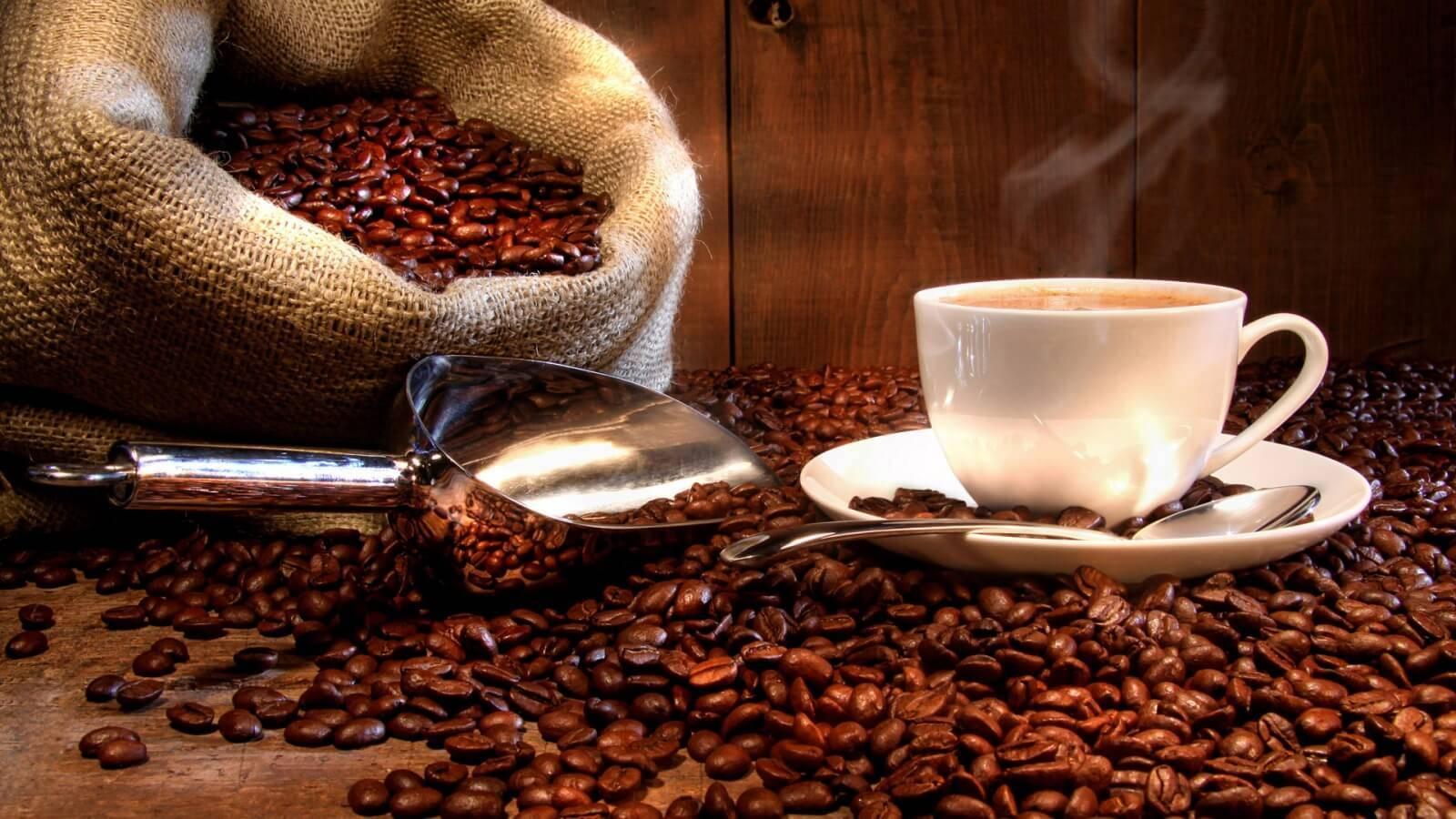 الفوائد الصحية للقهوة