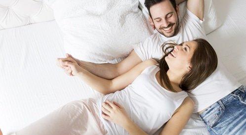 المشاكل الزوجية أثناء الحمل