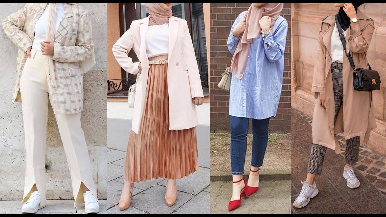 الملابس الواسعة
