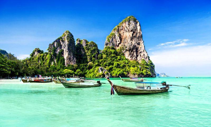 اماكن سياحية في تايلاند