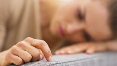 صورة تعرف على المراحل التي تحدث بعد انقطاع الطمث