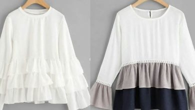 صورة بلوزات صيفي..نصائح لاختيار ملابس فصل الصيف وأفضل 7 أنواع أقمشة