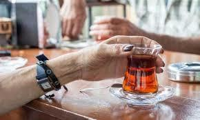 تأثير الشاي على الطاقة